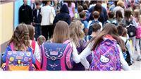 Učenicima dijela škola u županiji danas počelo drugo polugodište