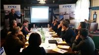 Strukovna grupa graditeljstva i projektiranja HGK – Županijske komore Virovitica: Zajedno na sajmovima