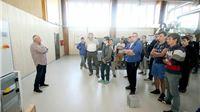 Panonski drvni centar kompetencija: Na terensku će nastavu doći zagrebački studenti