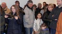 Noć muzeja u Slatini u znaku Milka Kelemena i KUD-a Dika