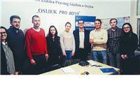 Pravna klinika Osijek Pro bono ponovo u Orahovici