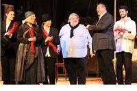 Svečanom premjernom izvedbom predstave Pred smrt Kazališta Virovitica otvoren 13. Virkas