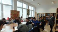 Međuknjižnična suradnja Slatinskih škola u znaku Valentinova