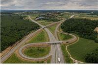 Nova degradacija - brza cesta do Bjelovara potezom pera pretvorena u običnu