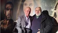 Premijerno prikazan film Anka Dejana Ačimovića u kojem glume virovitički glumci Mijo Pavelko i Draško Zidar