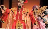 Kako je prekinuta predstava Slavuj i kineski car Narodnog pozorišta Kikinda: Striček je slomio nogu, a nema zamjene