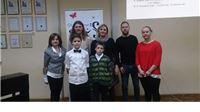 Izvrsni rezultati učenika glazbene škole Jan Vlašimsky na Međunarodnom natjecanje mladih glazbenika