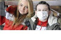 Barbara Kecman za su koju brat i sestra pokrenuli humanitarnu akciju za liječenje u Belgiju kreće 4. ožujka.