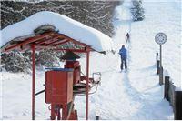 U planu nabava snježnog ratraka za lakše uređivanje staze