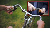 Biciklisti u Virovitici izmjereno 3,19 promila