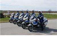 Prijavite se na natječaj za zanimanje policajac