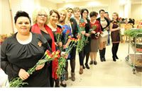 Proslava 8. ožujka u Pitomači društveni događaj broj jedan, 350 žena proslavilo svoj dan