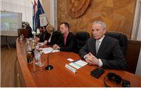 Predstavnici vodećih izraelskih poljoprivrednih tvrtki govorili poduzetnicima o upotrebi novih tehnologija