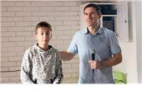 Na županijskom natjecanju mladih tehničara natjecala se 52 učenika iz šest škola