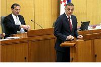 Tako je vladao pitomački zet: Ženi šefa u Upravi za EU fondove 2,7 mil. kuna