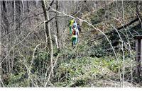 U Park šumi Jankovac održana međunarodna utrka orijentacijskog trčanja
