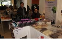 Virovitičko-podravsko gospodarstvo na 14. Mediteranskom sajmu zdrave prehrane, ljekovitog bilja i zelenog poduzetništva