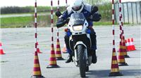 Policajcima Virovitičko-podravske županije drugo mjesto na natjecanju u spretnosti vožnje