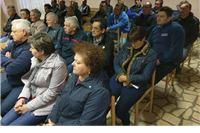 Zbor građana u Taborištu: Ove godine onačno rješavanje pružnog prijelaza u Podravskoj ulici. Sljedeći utorak zbor građana u Golom Brdu