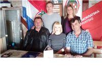 HSS i SDP zajedno u Čađavici