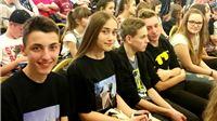 Virovitičanka Marta Štampar osvojila 2. mjesto na državnom natjecanju Mladih tehničara u Primoštenu