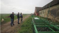 OPG Kristijana Marasa iz Virovitice dobio od 395.821,97 kuna za modernizaciju te razvoj stočarske i mljekarske proizvodnje