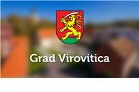 Javna rasprava o projektu Razvoja infrastrukture širokopojasnog pristupa na području Virovitice