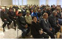 Održan zbor građana u Svetom Đurđu – u četvrtak u 19 sati zbor građana u Čemernici