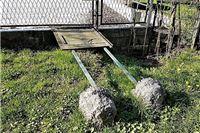 Grad kakvog (ne) volimo: Edukativne table u parku postavljene 2009. već godinama ne služe svrsi. Vandala je uvijek bilo i bit će, ali što rade oni koji ih trebaju održavati?