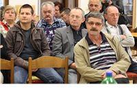 Udruženje klubova liječenih alkoholičara Virovitice održalo izbornu skupštinu. Za predsjednika izabran Mirko Rak