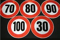 U proteklom tjednu čak 299 prekršaja prekoračenja brzine. Najveća od 142 km na sat zabilježena u Lozanu