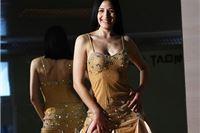 Virovitičanka Barbara njiše se u zavodljivom ritmu latino plesova