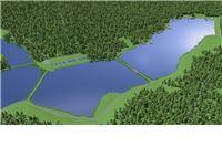 """Prijavljen projekt """"Rekonstrukcije rekreacijske zone na Virovitičkim jezerima"""""""