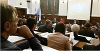 Održana sjednica Skupštine Hrvatske gospodarske komore u Zagrebu