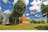 Uvod u obnovu rodne kuće Petra Preradovića u Grabrovnici, Općina Pitomača dobiva suvremeni multimedijski izložbeni prostor