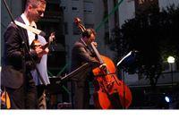 Gudalo protiv trzalice - izvrsni koncert Tamburaškog orkestra HRT-a i jedinstveni spoj etna i džeza