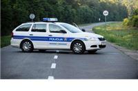 Tjedan u prometu: 9 nezgoda, 2 osobe lakše ozlijeđene, 42 pijana vozača, 349 prekršaja