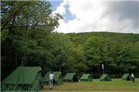 U Parku prirode Papuk otvoreno kamp-odmorište Duboka