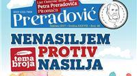 Po izboru Jutarnjeg lista, list Preradović OŠ Petra Preradovića Pitomača, među top 10 osnovnoškolskih listova