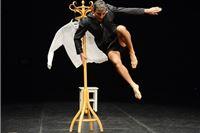 Večeras na Kazališnom ljetu: Starost – Alzheimer cafe - dirljiva i humorna plesna predstava