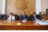 Konstituirana Županijska skupština, novi predsjednik Slatinčanin Miran Janečić
