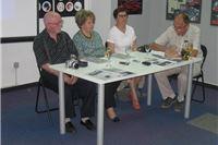 Okrugli stol o 60. godina Prvog svjetskog prvenstva u malom rukometu u Virovitici