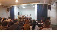 Having a Theatre Inside na međunarodnom znanstveno-umjetničkom simpoziju u Zagrebu