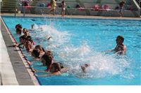 Ljetna škola plivanja: naučili smo plivati, roniti, raditi zvijezdu u vodi