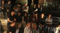 Peglica & komandos odveli publiku na svemirsko putovanje, a duo NT Wave & Fen na techno party