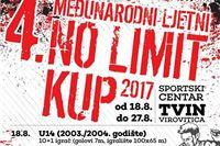 Počele prijave za 4. Međunarodni Ljetni No Limit Kup