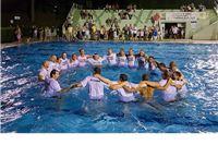 U nedjelju 6. kolovoza  Igre na vodi