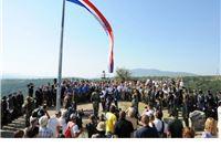 Virovitičkim braniteljskim udruguma dva autobusa za proslavu Dana domovinske zahvalnosti u Kninu