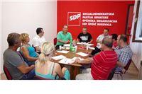 SDP Virovitičko-podravske županije: Temelj hrvatske poljoprivrede mora biti OPG!!