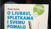 O ljubavi, spletkama i svemu pomalo Vlaste Golub bori se za titulu  Knjiga ljeta Gradske knjižnice Zadar